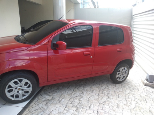 Fiat Uno 2014 1.0 Vivace Flex 5p