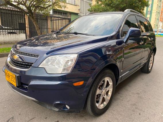Chevrolet Captiva Sport Platinium 3.0 4x4 Full Equipo