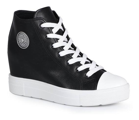Tênis Sneaker Quiz Cadarço