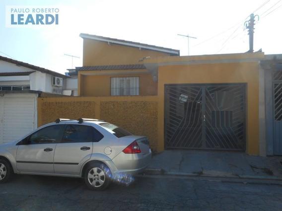 Casa Térrea Jardim Marajoara - São Paulo - Ref: 549675
