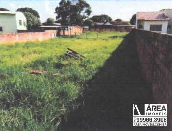 Terreno À Venda, 754 M² Por R$ 243.109 - Zona 06 - Cianorte/pr - Te0029