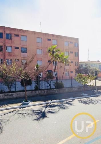 Imagem 1 de 11 de Apartamento Em Vila Jerusalem  -  São Bernardo Do Campo - 11094