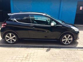 Peugeot 208 1.6 Xy