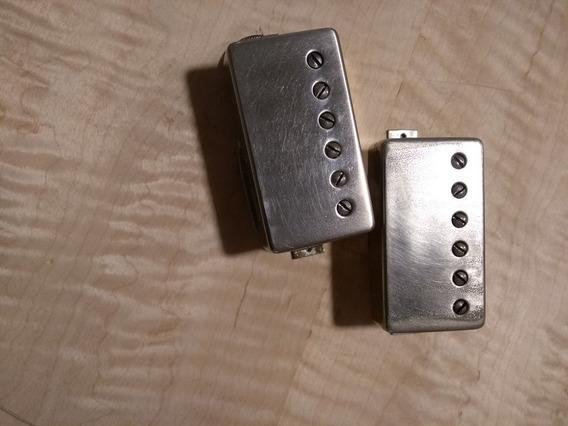 Micrófonos Gibson Set Vintage 1981