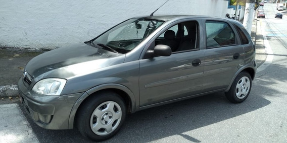 Gm - Chevrolet- Corsa Hatch Maxx 1.4 - 4 Pts. 11/12 Completo