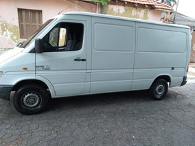 Mercedes-benz Sprinter Furgão 2000