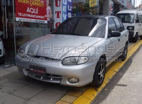 Hyundai Accent, 1.300 Cc, Año 2002, Retomamos Motocicleta!!!