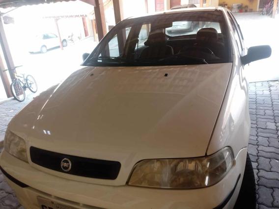 Fiat Palio 1.8 Ex 5p 2003