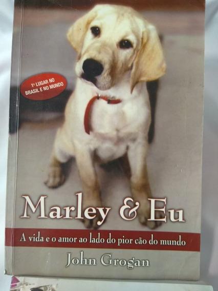 Livro Usado Barato | Marley E Eu