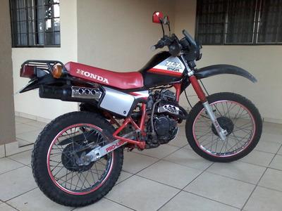 Xlx 250 Ano 87