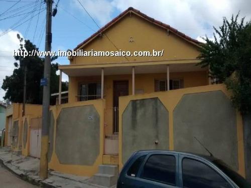 Imagem 1 de 27 de Vila Rami, Desocupada, Ampla Frente. - 93841 - 4491930