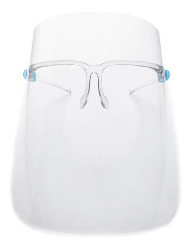 Protector Facial Face Shield Careta Mascara Covid 19