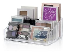 Organizador De Maquillaje Variedad En Estilos (compare Ya)