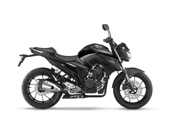 Yamaha Fz 25 2020 Amplio Stock No Honda Palermo Bikes