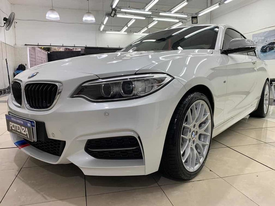 Bmw Serie 2 3.0 240i M Package 2017