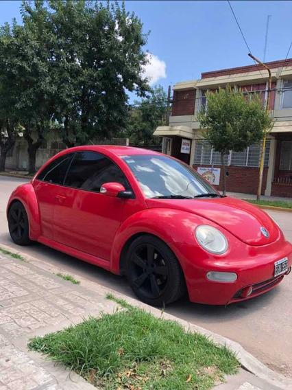 Volkswagen New Beetle 2.0 8v 2004