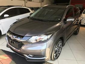 Honda Hr-v 1.8 Lx / Ex / Exl 2018 Cuotas