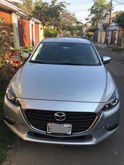 Mazda Mazda 3 Core 1.6