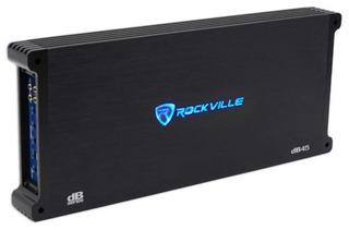 Amplificador Estéreo Para Automóvil Rockville Db45 3200 Vat