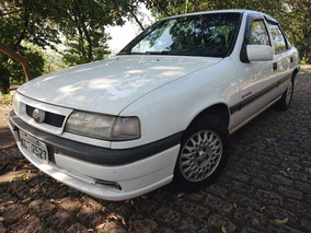 Vectra Cd 2.0 8v, 191 Km, Gasolina, 116cv, 2º Dono (96-hoje)