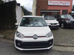 Volkswagen Up! 1.0 Move Flex 2019/2019 Okm R$ 46.899,99