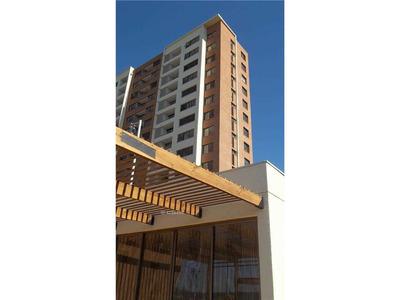 Avenida Gómez Carreño 3701 - Departamento 802