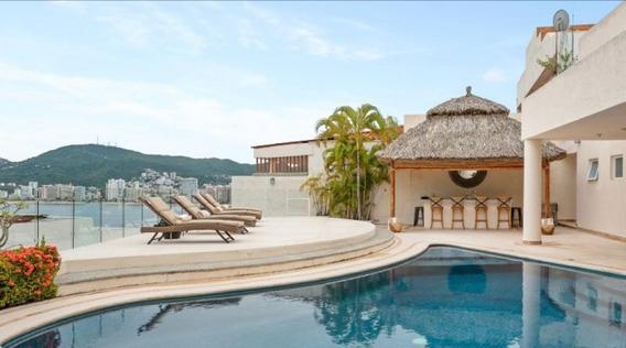 Casa Brisas Guitarron Acapulco