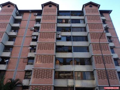 Apartamento En El Fortin 18-6591