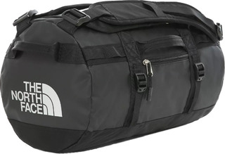 Bolso The North Face Base Camp Duffel S Plegable Montañismo