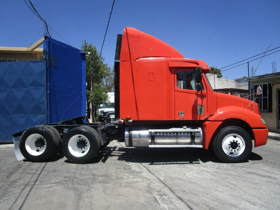 Tractocamion Freightliner Cl 120 2005 Nacional 18 Vel