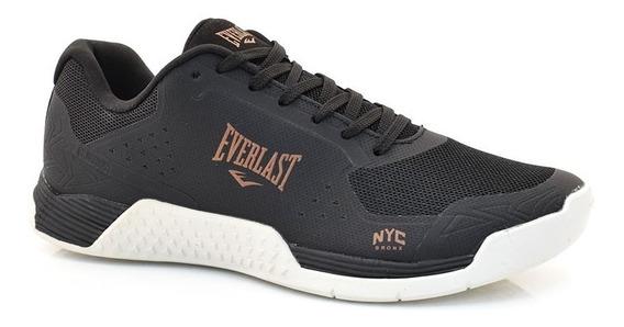 Tenis Everlast Climber Crossfit Fem + Nota Fiscal Ctsports