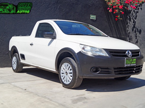 Volkswagen Saveiro 1.6 Highline Mt Modelo 2012
