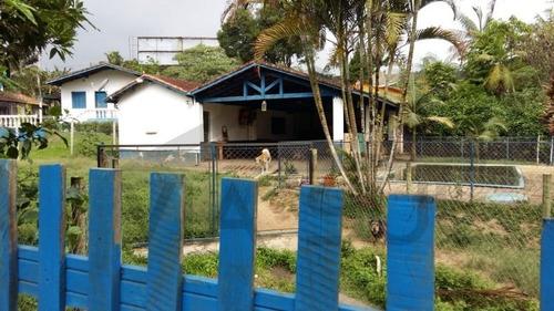Chácara À Venda Em Juquitiba - 450 - 68708898