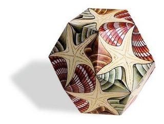 M. C. Escher Calidociclos - Marutis Cornelis Escher