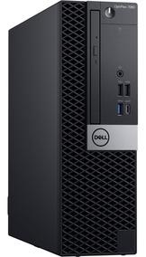 Dell Optiplex 7060 I5-8600 16 Gb Hd 1tb Amd Radeon R5 430