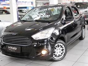 Ford Ka 1.5 Se Flex Completo Òtimo Para Aplicativo!!!
