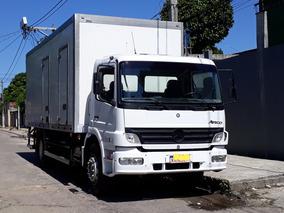 Caminhão Bau Frigorifico Térmico