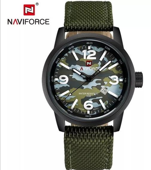 Relógio Naviforce 9080