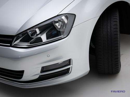 Volkswagen Golf Variant Highline Tiptronic 1.4 Tsi (flex)