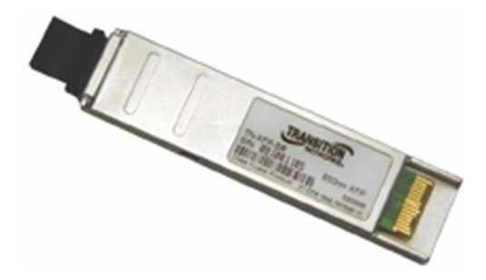 Switch Transition Networks 10gbase-lr Lwith 10g Fibre Chann®