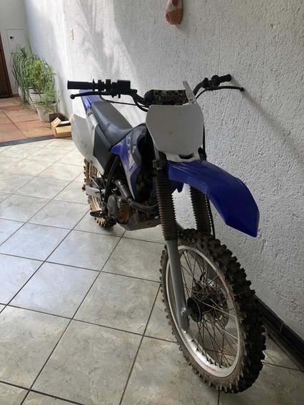 Yamaha Ttr 230, Ano 2007