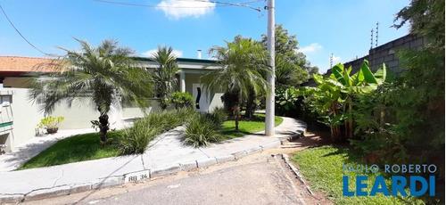 Imagem 1 de 15 de Casa Em Condomínio - Jardim Ibiti Do Paço - Sp - 643573