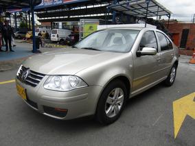 Volkswagen Jetta Mt 2000cc Aa