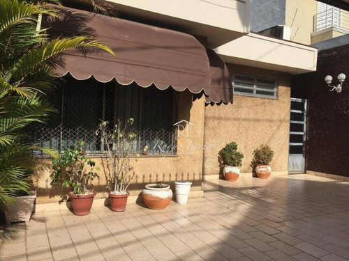 Casa Residencial À Venda, Vila São Francisco, São Paulo - Ca0640. - Ca0640
