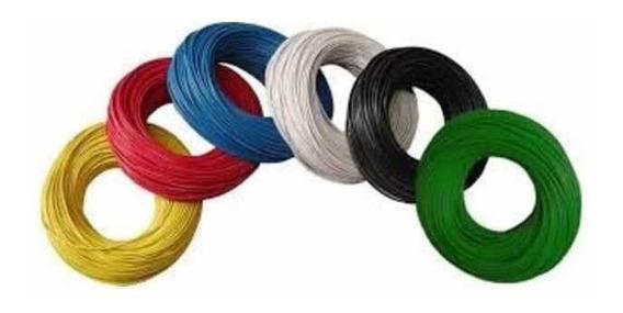 Cable Eléctrico Cal 12