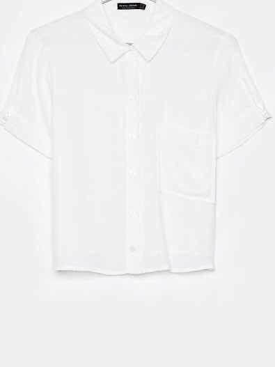 Camisa Bershka No Zara Jazmín Chebar Cher Ginebra
