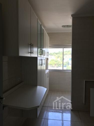 Imagem 1 de 3 de Ref.: 242 - Apartamento Em Osasco Para Venda - V242