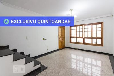 Casa Com 3 Dormitórios E 2 Garagens - Id: 892928519 - 228519