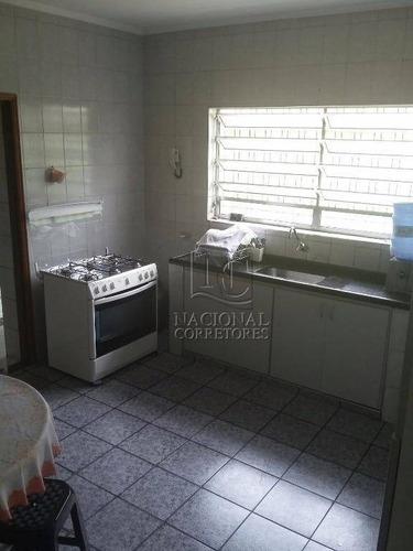 Casa  Residencial À Venda, Vila Curuçá, Santo André. - Ca1249