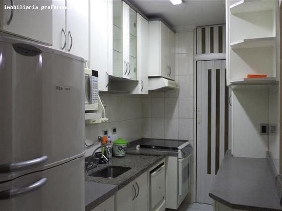 Apartamento Para Venda Em São Paulo, Tatuapé, 2 Dormitórios, 1 Banheiro, 1 Vaga - R 2438_1-941089